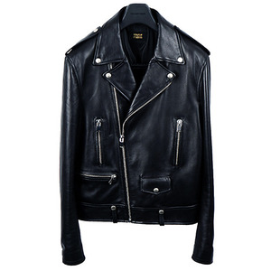 �߰����� �԰�Ϸ�<p> SLP Rider Leather Jacket