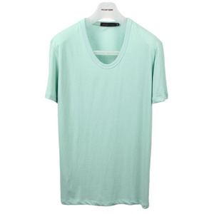 U neck T-Shirt [Mint]