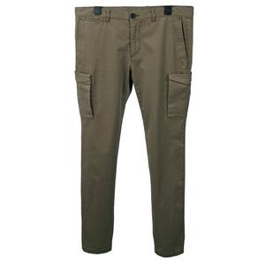 Cargo Pants [Khaki]