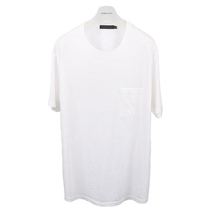Pocket Round T-Shirt