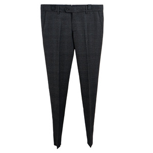 F/W Wool Pants - Multicheck
