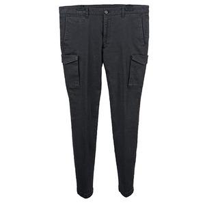 Cargo Pants [Charcoal Gray]