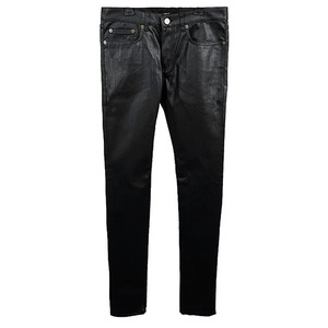 SLP Black Coating Jean