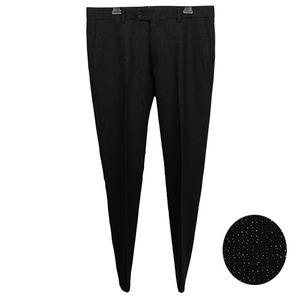 F/W Wool Pants - Milky Way
