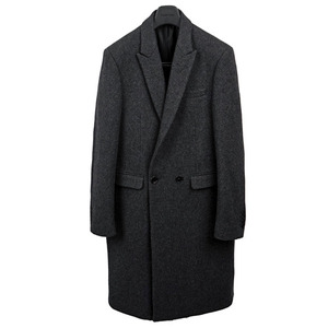 SLP �̹�* Charcoal Gray Double Coat