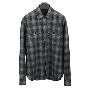 SLP Tweed Check Shirts