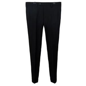 [30% OFF] Turnup Wool Pant