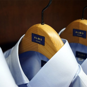 Custom made Shirts - ALMO