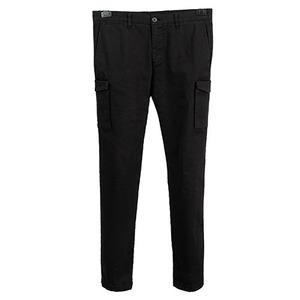 Cargo Pants [Black]
