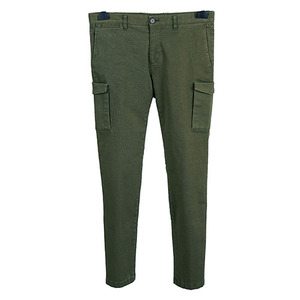 Cargo Pants [Olive Green]