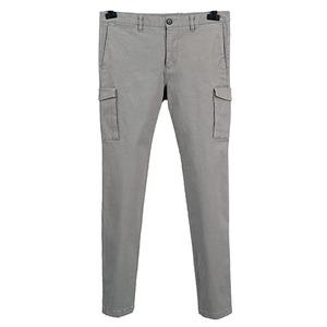 Cargo Pants [Gray]