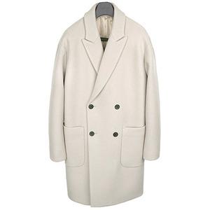 [30% OFF] Beige  Oversize Coat