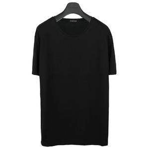 Semi Over T-Shirt [Black]